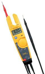 Fluke T5-600 vs T5-1000 Review - Multimeter Comparisons And