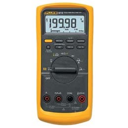 Fluke 179 vs 87-V Review - Multimeter Comparisons And Reviews